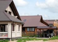 Коттеджный поселок Троица
